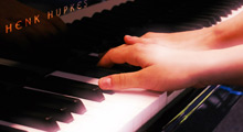 Pianolessen